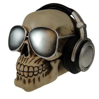 Hucha Némesis Now - Calavera Easy Listening