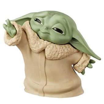 Figura Star Wars Baby Yoda The Child fuerza bounty collection
