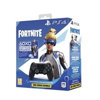 Mando DS4v2 + Fortnite Voucher 2019 - PS4