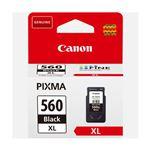Cartucho de tinta Canon PG-560XL Negro