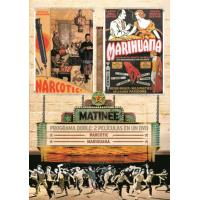 Pack Matinée: Narcotic + Marihuana (V.O.S.) - DVD