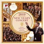 Concierto de Año Nuevo 2019 - Blu-Ray