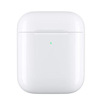 Estuche de carga inalámbrica Apple para AirPods