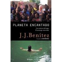 Planeta encantado 2: Los señores del agua. El mensaje enterrado