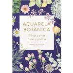 Acuarela botanica