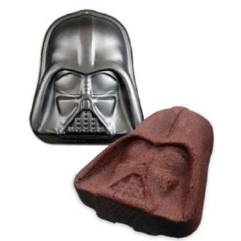 Star WarsDarth Vader Molde para Horno