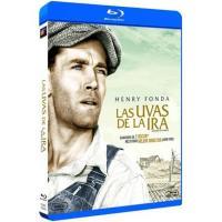 Las uvas de la ira - Blu-Ray