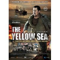 The Yellow Sea - DVD