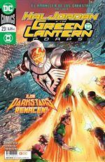 Green Lantern núm. 78/23 (Renacimiento)