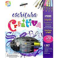 Set Petit Picasso de Escritura Creativa Cefa Toys