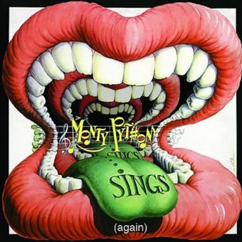 Monty Python Sings (Again) Deluxe Edition