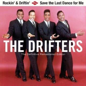 Rockin' & Driftin'+Save the Last Dance for Me