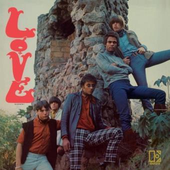 Love (50th Anniversary Edition) - Vinilo