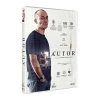 El autor - DVD