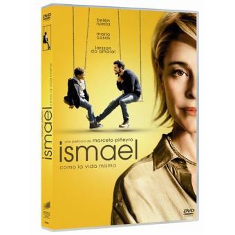 Ismael - DVD