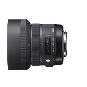 Objetivo Sigma 30 mm f1.4 DC HSM ART para Nikon
