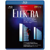 Elektra (Formato Blu-Ray)