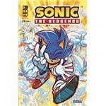 Sonic: The Hedhegog núm. 25
