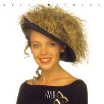 Kylie - Vinilo + CD