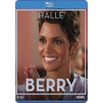 Pack Halle Berry - Blu-Ray
