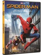 Spiderman: Homecoming - DVD