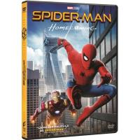 Spiderman: Homecoming - DVD