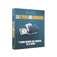 La Leyenda del Indomable  Ed Iconic Blu-Ray