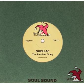 Soul Sound Single (Edición vinilo)