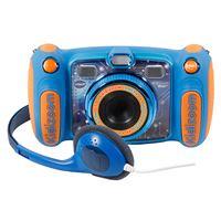 Cámara de fotos VTech Kidizoom Duo 5.0 Azul