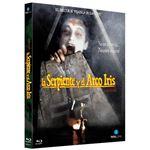 La serpiente y el arco iris  - Ed. Coleccionista Blu-Ray
