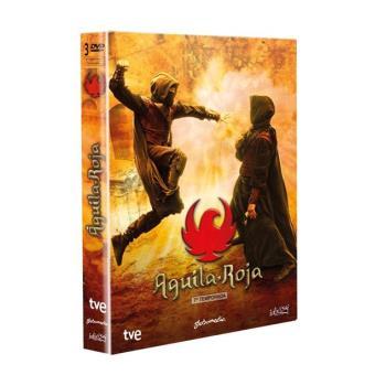 Águila RojaÁguila Roja  Temporada 7 - DVD