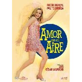 Amor en el aire - DVD