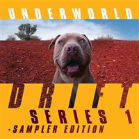 Drift Series 1 Sampler Edition - 2 Vinilos