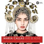 Maria Callas.Live And Alive
