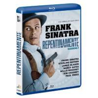 Repentinamente - Suddenly - Blu-Ray