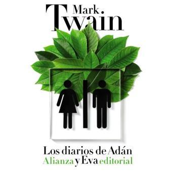Los diarios de Adán y Eva