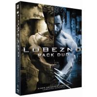 Pack X-Men orígenes: Lobezno + Lobezno inmortal - Blu-Ray