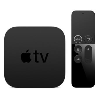 Apple TV 32 GB (4ª generación)