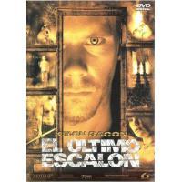 El último escalón - DVD