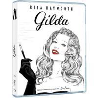 Gilda - Blu-Ray Exclusiva Fnac