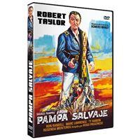 Pampa salvaje - DVD