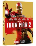 Iron Man 2 - Ed Oring - Blu-ray