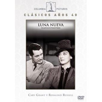 Luna nueva - DVD