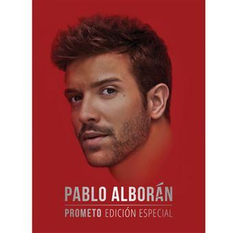 Prometo - Ed Especial 2 CD + Blu-Ray