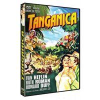 Tanganica - DVD
