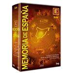 Pack Memoria de España - DVD