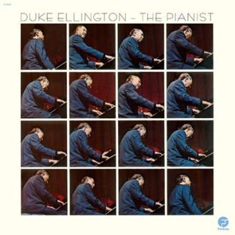 The Pianist (Edición vinilo)