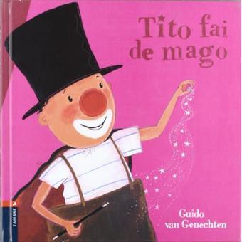 Tito fai de mago