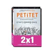 Pack Petitet - El Ruiseñor y la Noche. Chavela Vargas Canta a Lorca - DVD