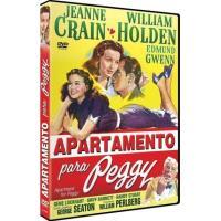Apartamento para Peggy - DVD